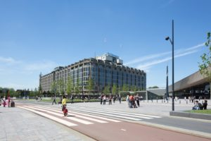 Groot Handelsgebouw building