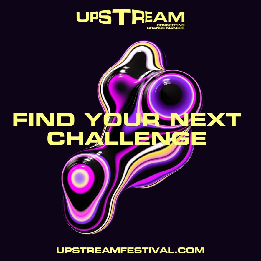 Upstream Festival 2021