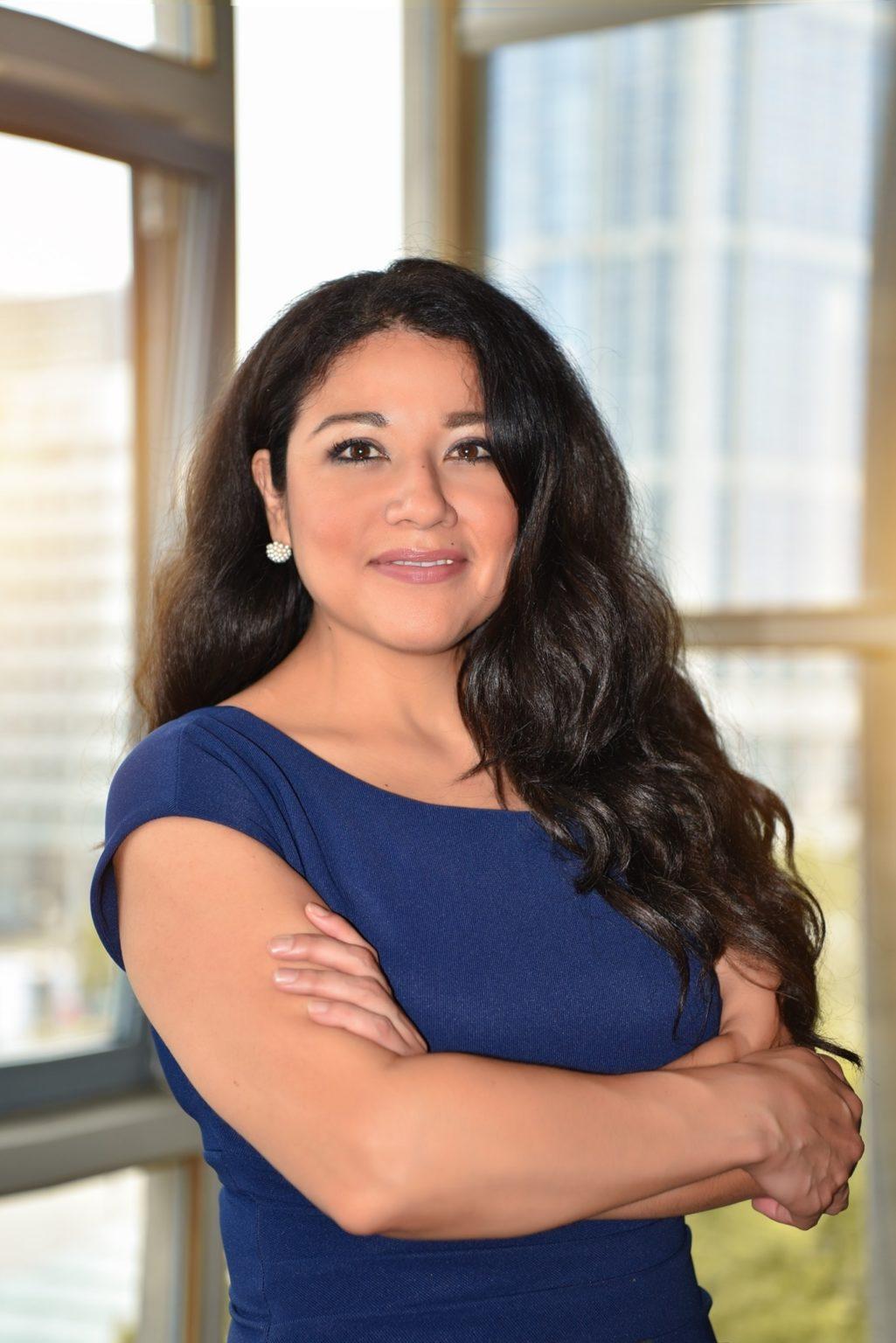 Christina Moreno